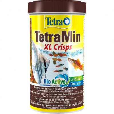 TetraMin Pro XL Crisps 500 мл