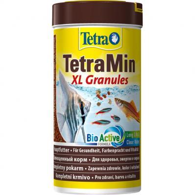 TetraMin XL Granules 250 мл - крупные гранулы