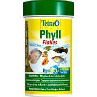Купить корм для рыб TetraPhyll 100 мл