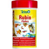 Купить корм для рыб в Москве TetraRubin 100 мл