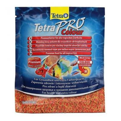 TetraPro Color Crisps 12гр (пакетик)