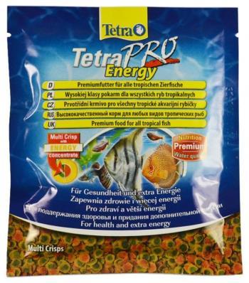 TetraPro Energy 12гр (пакетик)