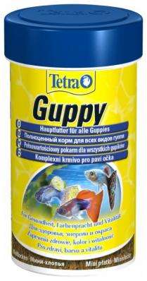 TetraGuppy 100 мл