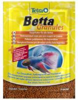 TetraBetta 5 г (пакетик)