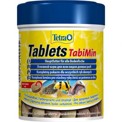 Tetra Tablets TabiMin 275 табл.