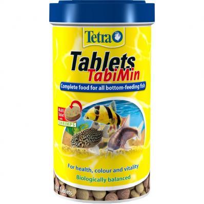 Tetra Tablets TabiMin 1040 табл.