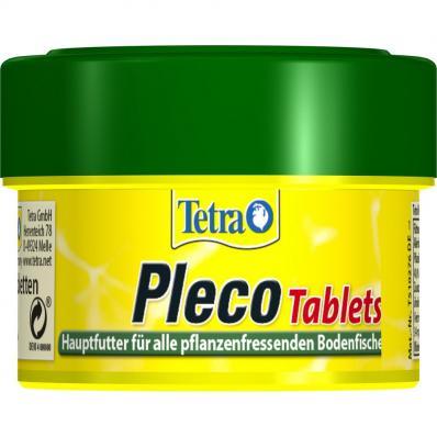 Tetra Pleco Tablets 58 табл.