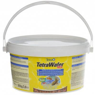TetraWaferMix 3,6 л