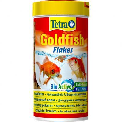 Tetra Goldfish Food 250 мл