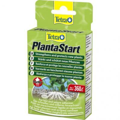 Tetra PlantaStart  12 таблеток