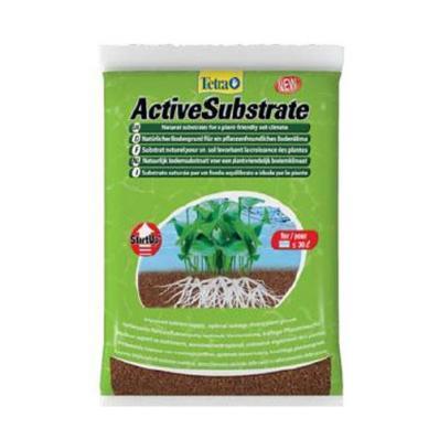 Tetra ActiveSubstrate натуральный грунт для растений 3 л