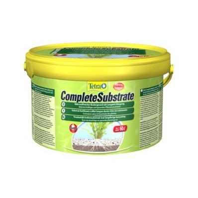 Tetra Complete Substrate 5,0 кг питательный грунт для растений