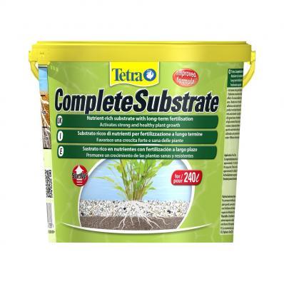 Tetra Complete Substrate 10 кг питательный грунт для растений