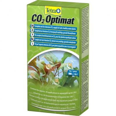 Tetra Plant  CO2-Optimat набор для внесения углекислого газа в воду