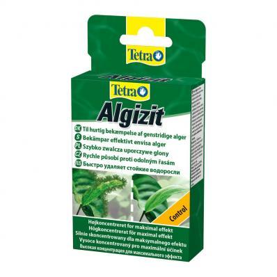 Tetra Algizit 10 табл. на 400л