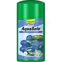 TetraPond AquaSafe 250 мл - средство для подготовки воды для пруда