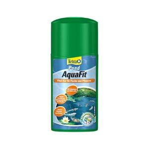 TetraAquaFit - средство для воды, для создания хороших условий для жизни 250мл