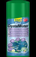 TetraCrystal Water 250 мл на 5000 л - средство для быстрой очистки воды от всех видов помутнений