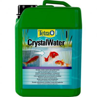 TetraCrystal Water 3л на 60000 л
