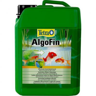 TetraAlgoFin 3л на 60000 л