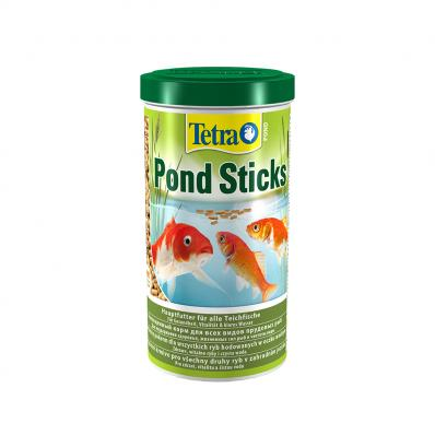 Tetra Pond Sticks 1л