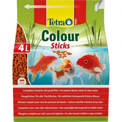 Tetra Pond Color 4л