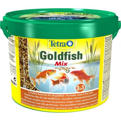 Tetra Pond GoldMix 10л