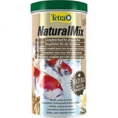 Tetra Natural Mix 1л
