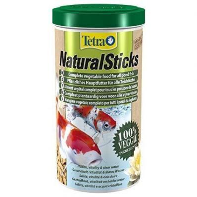 Tetra Natural Sticks 1л