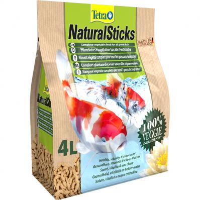 Tetra Natural Sticks 4л