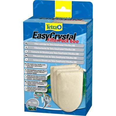 Ка́ртридж для фильтра EasyCrystal FilterPack 600