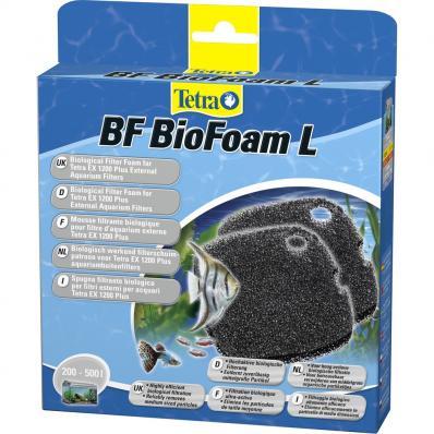 Био-губка для фильтра Tetra EX 1200 2шт