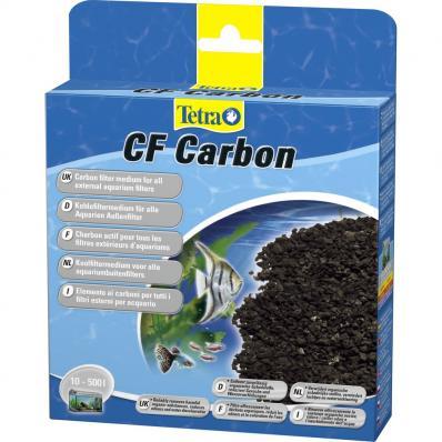 Уголь для фильтра Tetra EX 600/700/1200 100 г х 2. в мешках