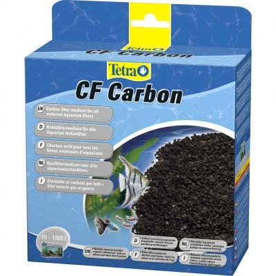 Уголь для фильтра Tetra EX 600/700/1200/ 2400 2500 мл