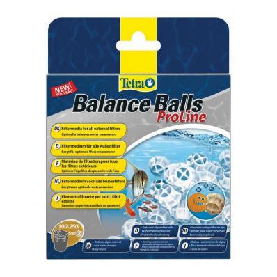 Tetra BalanceBalls ProLine наполнитель для внешних фильтров  880 мл