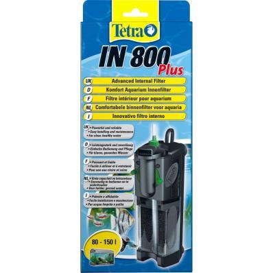 Фильтр внутренний Tetratec IN800