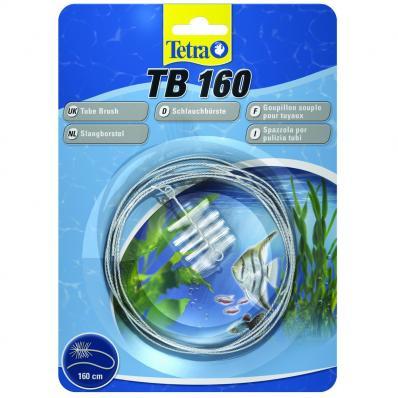 Tetra TB 160 Tube Brush Щетка для очистки шлангов 11-25 мм, длинна проволоки 160 см