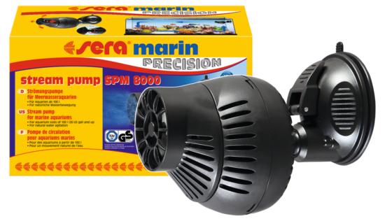 Sera Циркуляционная помпа SPM 8000 для морского аквариума 8000 л/час