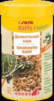 Корм Sera для рептилий RAFFY I 100 мл 12 г