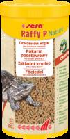 Корм Sera для рептилий RAFFY P 1 л 207 г
