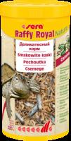 Корм Sera для рептилий RAFFY Royal 1 л 220 г