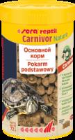 Корм Sera для рептилий Reptil Professional Carnivor 100 мл 30 г