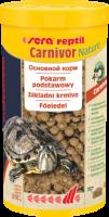 Корм Sera для рептилий Reptil Professional Carnivor 1000 мл 330 г