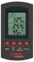 Sera Термометр-гигрометр для террариумов