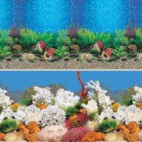 Фон для аквариума Гаваи/Коралловый риф