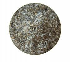 Грунт для аквариума ЭКОгрунт «Куба-1» окатанный 0,8-1,4 мм