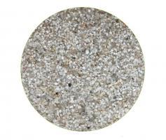 Грунт для аквариума ЭКОгрунт «Лунный» окатанный 0,5-1 мм