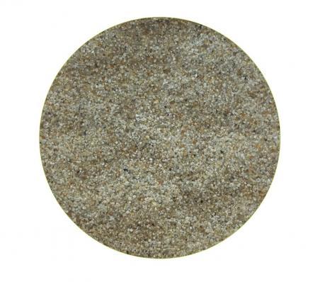Грунт для аквариума ЭКОгрунт «Солнечный» окатанный 0,5-1 мм