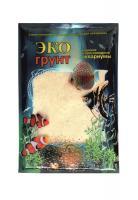 """Грунт для аквариума ЭКОгрунт Кварцевый песок """"Белый"""" 0,3-0,9 мм"""
