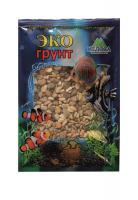 Грунт для аквариума ЭКОгрунт Галька Реликтовая 6-10 мм